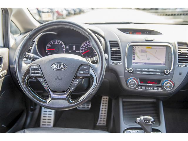 2017 Kia Forte SX (Stk: FR96546A) in Abbotsford - Image 12 of 22