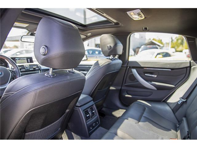 2015 BMW 428i xDrive Gran Coupe (Stk: M1322) in Abbotsford - Image 9 of 20
