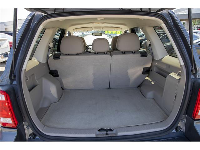 2010 Ford Escape XLT Manual (Stk: SR94424A) in Abbotsford - Image 6 of 22