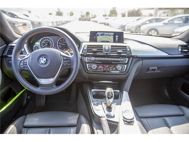 2015 BMW 428i xDrive Gran Coupe (Stk: M1322) in Abbotsford - Image 11 of 20