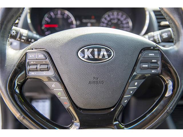 2017 Kia Forte SX (Stk: FR96546A) in Abbotsford - Image 15 of 22