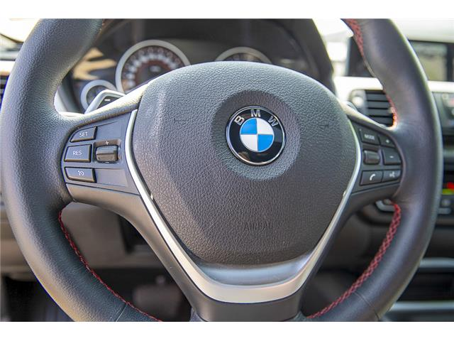 2015 BMW 428i xDrive Gran Coupe (Stk: M1322) in Abbotsford - Image 14 of 20