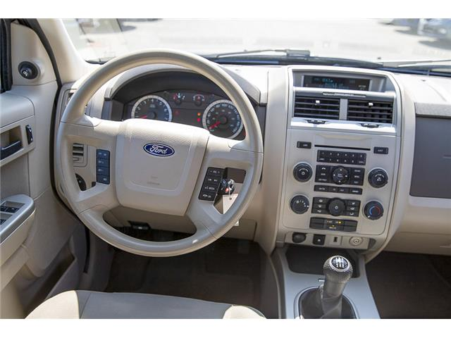 2010 Ford Escape XLT Manual (Stk: SR94424A) in Abbotsford - Image 12 of 22