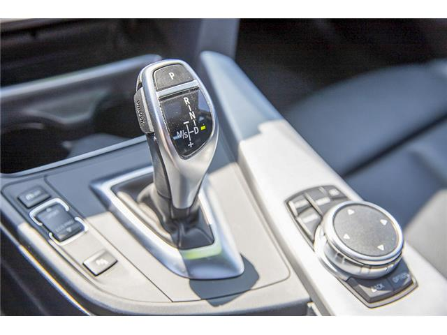 2015 BMW 428i xDrive Gran Coupe (Stk: M1322) in Abbotsford - Image 18 of 20