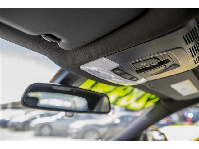 2015 BMW 428i xDrive Gran Coupe (Stk: M1322) in Abbotsford - Image 20 of 20