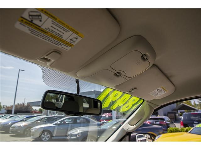 2010 Ford Escape XLT Manual (Stk: SR94424A) in Abbotsford - Image 21 of 22
