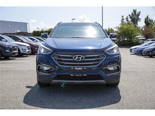 2017 Hyundai Santa Fe Sport 2.0T Limited (Stk: KF110713A) in Abbotsford - Image 2 of 27