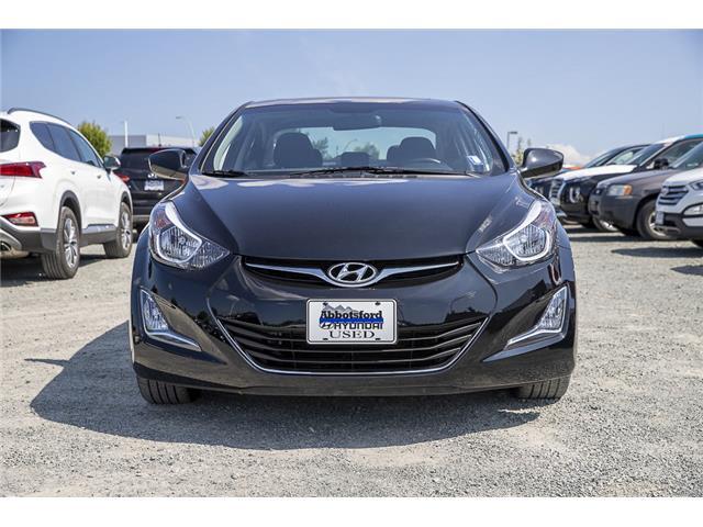 2015 Hyundai Elantra GLS (Stk: KK345644A) in Abbotsford - Image 2 of 22
