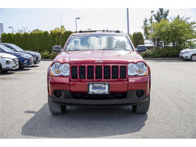 2010 Jeep Grand Cherokee Laredo (Stk: KK366416A) in Abbotsford - Image 2 of 21