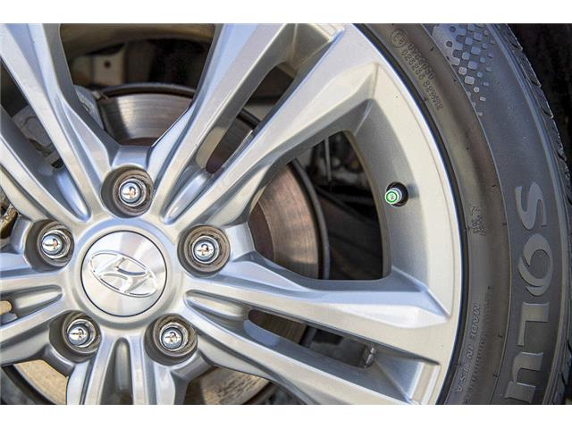 2018 Hyundai Sonata 2.4 Sport (Stk: KO007839A) in Abbotsford - Image 9 of 26