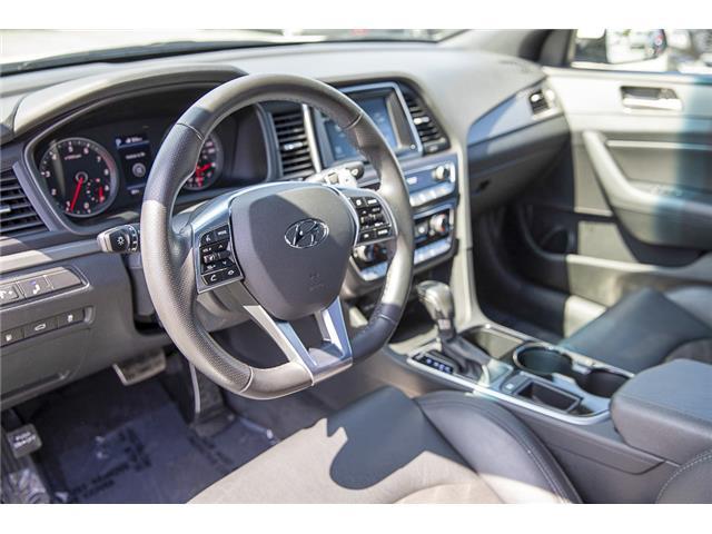 2018 Hyundai Sonata 2.4 Sport (Stk: KO007839A) in Abbotsford - Image 12 of 26