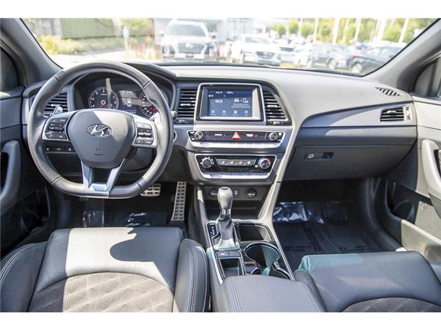 2018 Hyundai Sonata 2.4 Sport (Stk: KO007839A) in Abbotsford - Image 15 of 26