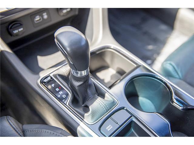 2018 Hyundai Sonata 2.4 Sport (Stk: KO007839A) in Abbotsford - Image 24 of 26