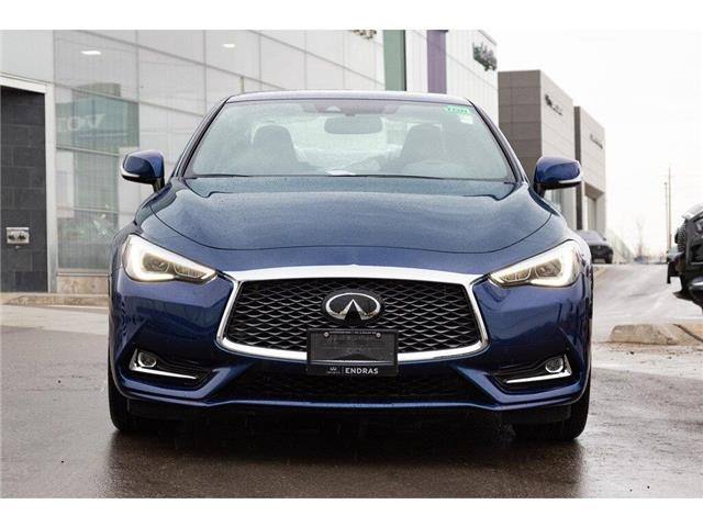 2019 Infiniti Q60 3.0T Sport (Stk: 60623) in Ajax - Image 2 of 27