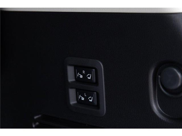 2019 Infiniti QX80 LUXE 8 Passenger (Stk: 80106) in Ajax - Image 10 of 30