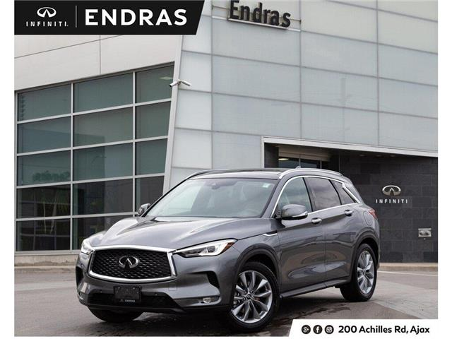 2019 Infiniti QX50 ESSENTIAL (Stk: 50588) in Ajax - Image 1 of 26