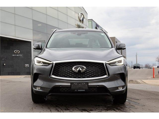 2019 Infiniti QX50 ESSENTIAL (Stk: 50588) in Ajax - Image 2 of 26