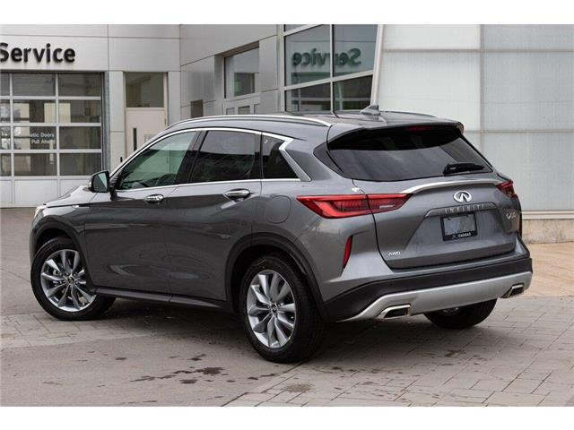 2019 Infiniti QX50 ESSENTIAL (Stk: 50588) in Ajax - Image 4 of 26