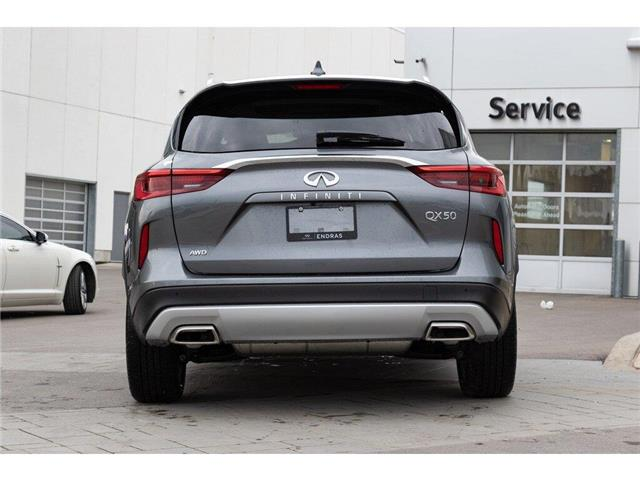 2019 Infiniti QX50 ESSENTIAL (Stk: 50588) in Ajax - Image 5 of 26