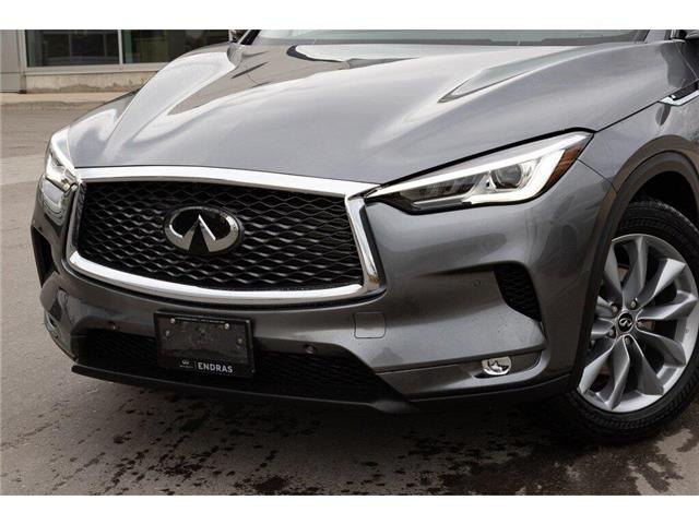 2019 Infiniti QX50 ESSENTIAL (Stk: 50588) in Ajax - Image 6 of 26