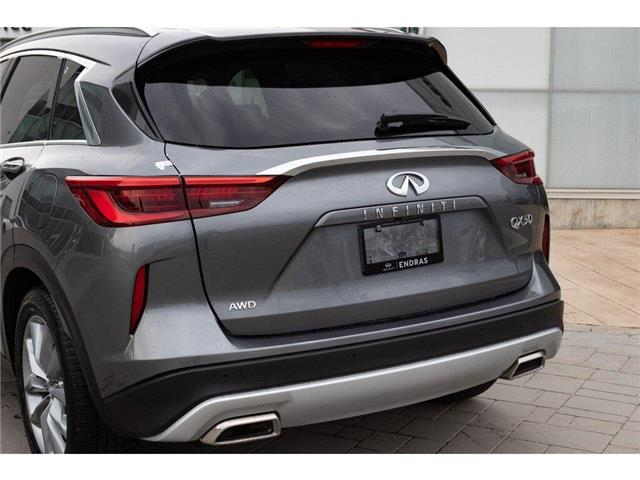 2019 Infiniti QX50 ESSENTIAL (Stk: 50588) in Ajax - Image 9 of 26
