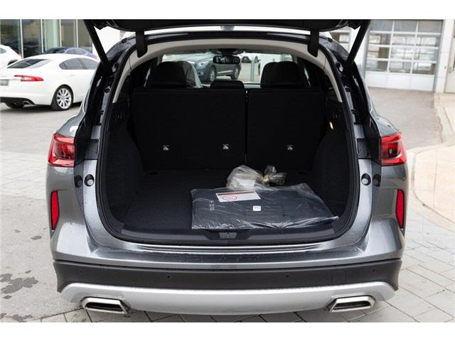 2019 Infiniti QX50 ESSENTIAL (Stk: 50588) in Ajax - Image 10 of 26
