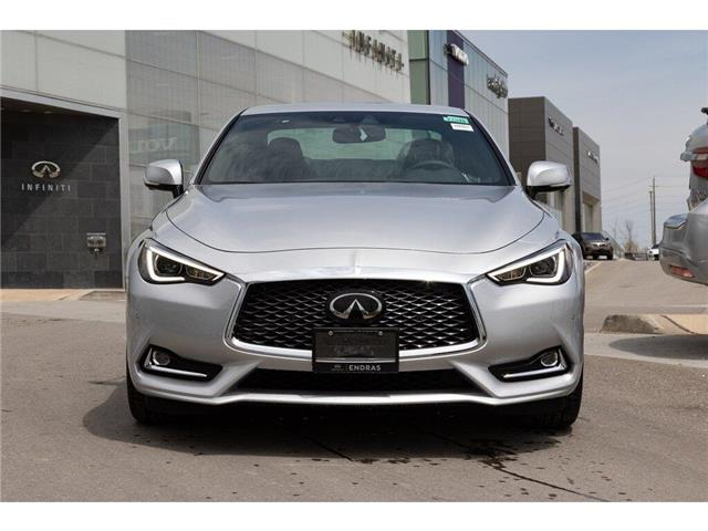 2019 Infiniti Q60 3.0T Sport (Stk: 60636) in Ajax - Image 2 of 29