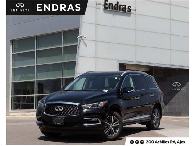 2020 Infiniti QX60 ESSENTIAL (Stk: 60646) in Ajax - Image 1 of 27