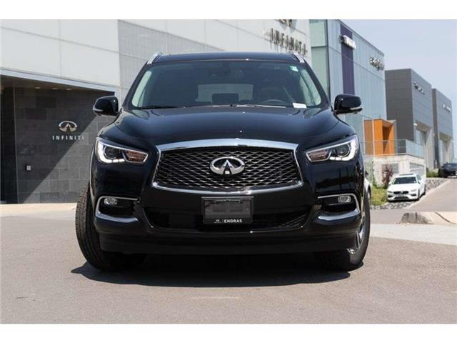 2020 Infiniti QX60 ESSENTIAL (Stk: 60646) in Ajax - Image 2 of 27