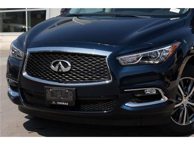 2020 Infiniti QX60 ESSENTIAL (Stk: 60647) in Ajax - Image 2 of 27