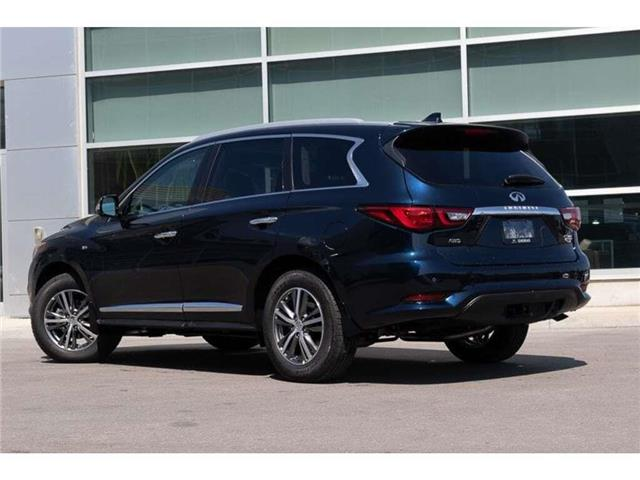 2020 Infiniti QX60 ESSENTIAL (Stk: 60647) in Ajax - Image 7 of 27