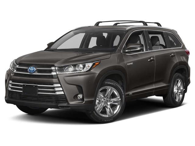 2019 Toyota Highlander Hybrid  (Stk: 31177) in Aurora - Image 1 of 9