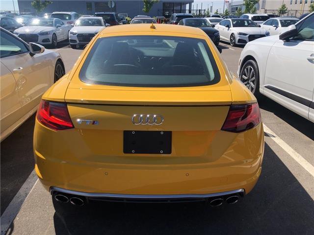 2018 Audi TTS 2.0T (Stk: 49200) in Oakville - Image 5 of 5