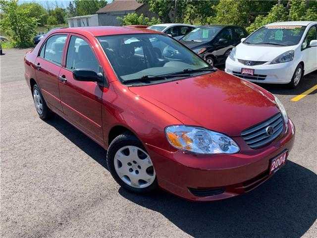 2004 Toyota Corolla  (Stk: 834510) in Orleans - Image 5 of 20