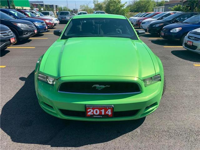 2014 Ford Mustang  (Stk: 5234519) in Orleans - Image 6 of 25
