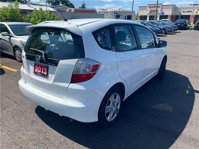 2013 Honda Fit LX (Stk: 003565) in Orleans - Image 4 of 26