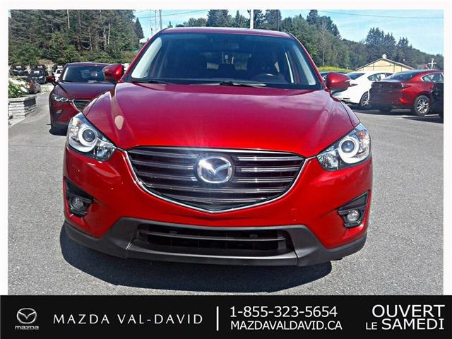 2016 Mazda CX-5 GS (Stk: 19326A) in Val-David - Image 2 of 28