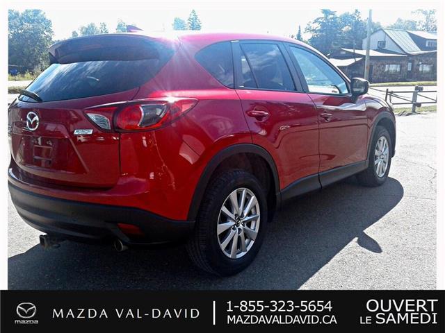 2016 Mazda CX-5 GS (Stk: 19326A) in Val-David - Image 4 of 28