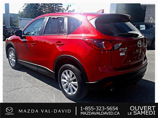 2016 Mazda CX-5 GS (Stk: 19326A) in Val-David - Image 6 of 28
