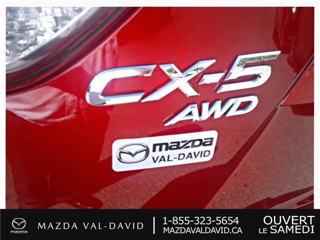 2016 Mazda CX-5 GS (Stk: 19326A) in Val-David - Image 7 of 28