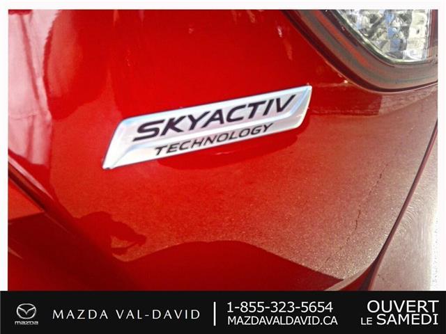 2016 Mazda CX-5 GS (Stk: 19326A) in Val-David - Image 8 of 28