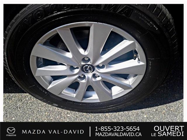 2016 Mazda CX-5 GS (Stk: 19326A) in Val-David - Image 9 of 28