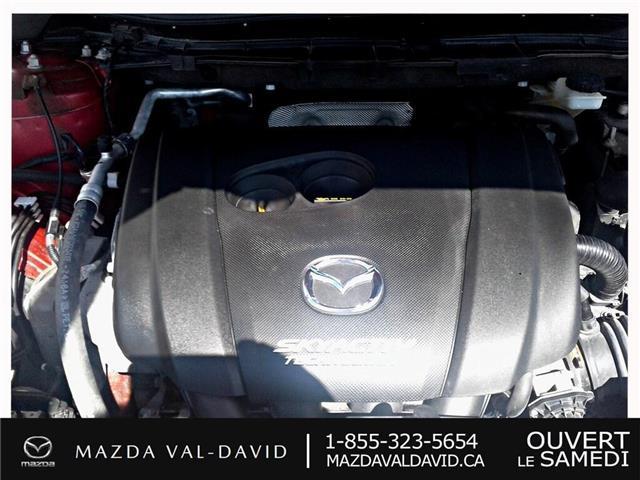 2016 Mazda CX-5 GS (Stk: 19326A) in Val-David - Image 10 of 28