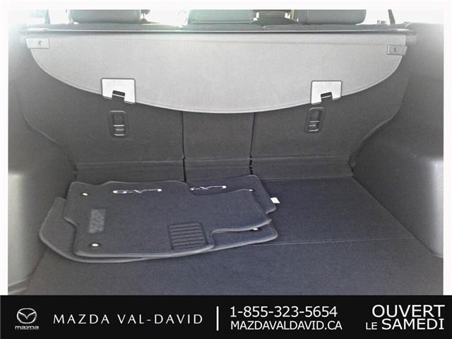 2016 Mazda CX-5 GS (Stk: 19326A) in Val-David - Image 11 of 28