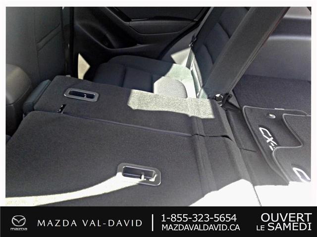 2016 Mazda CX-5 GS (Stk: 19326A) in Val-David - Image 13 of 28