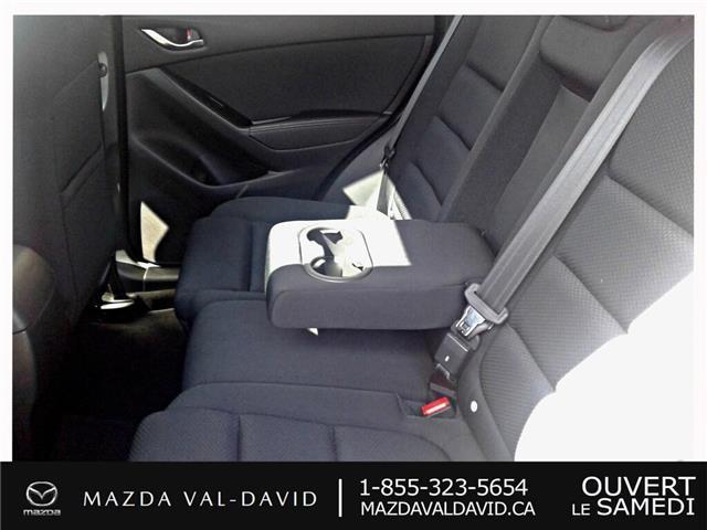 2016 Mazda CX-5 GS (Stk: 19326A) in Val-David - Image 14 of 28