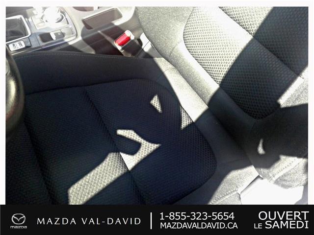 2016 Mazda CX-5 GS (Stk: 19326A) in Val-David - Image 18 of 28