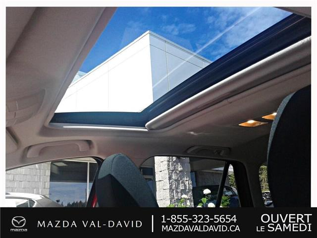 2016 Mazda CX-5 GS (Stk: 19326A) in Val-David - Image 19 of 28