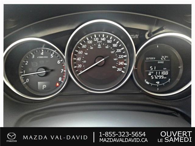 2016 Mazda CX-5 GS (Stk: 19326A) in Val-David - Image 20 of 28