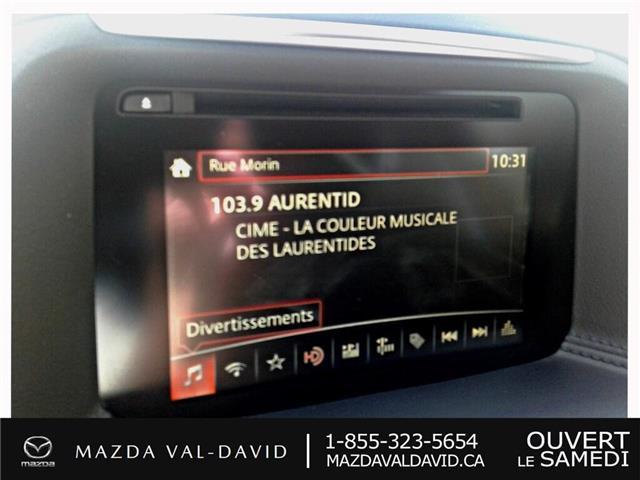 2016 Mazda CX-5 GS (Stk: 19326A) in Val-David - Image 24 of 28